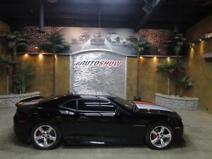 2010 Chevrolet Camaro 2SS - Wicked Exhaust, Tuned!!