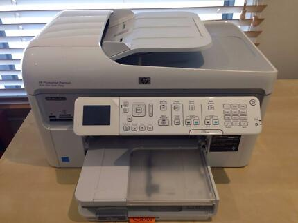 HP Photosmart Premium Fax All-In-One C309a Printer --> FOR SALE! Balwyn North Boroondara Area Preview