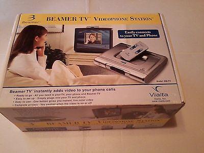 Vialta BM-TV Single Beamer Phone Video Station