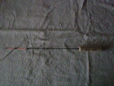 "Quiver Stick ""Replica"" Ice Fishing Rod 20"" Length REDUCED!"