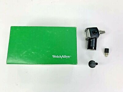 New Welch Allyn 21111 - Pocketscope Otoscope Head Only - New With Box