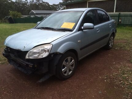 FOR SALE - 2006 Kia Rio - WRECKING ONLY Maraylya The Hills District Preview