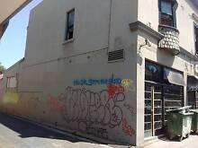 GRAFFITI ARTIST -  to pimp hostel walls Collingwood Yarra Area Preview