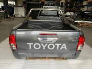 Toyota Hilux Dual Cab 2015 on wards Tub Northgate Brisbane North East Preview