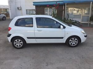 """2010 Hyundai Getz Hatchback """"FREE 1 YEAR WARRANTY"""" Welshpool Canning Area Preview"""