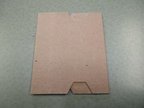 25 USGI 7 Pocket Bandolier Cardboard Box Inserts Hold 2 5.56 .223 Stripper Clips