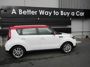 2016 Kia Soul Hatch Sporty yet Spacious Moonah Glenorchy Area Preview