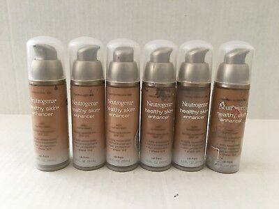 Neutrogena Healthy Skin Enhancer (Neutrogena Healthy Skin Enhancer With Sunscreen Board Spectrum SPF)