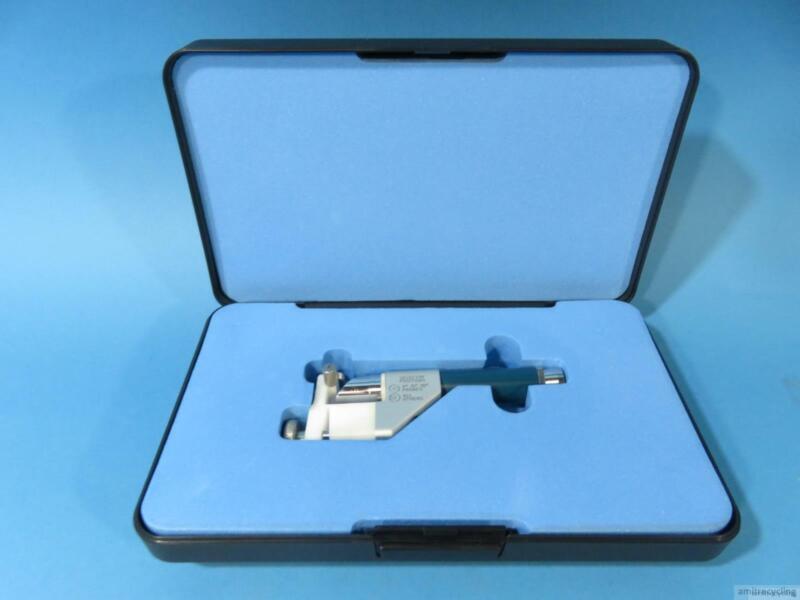 Lumenis VersaPulse LB-003972 Fiber Inspection Scope with Case