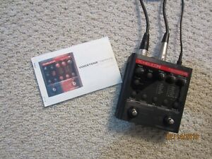 TC Helicon Voicetone Harmony