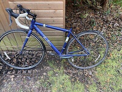 womens road bike small