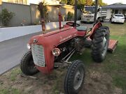 Tractor 35 Windsor Hawkesbury Area Preview