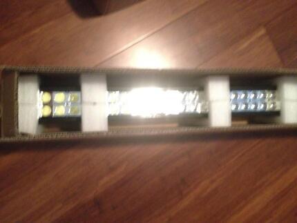 Light bars NEW 2row LED