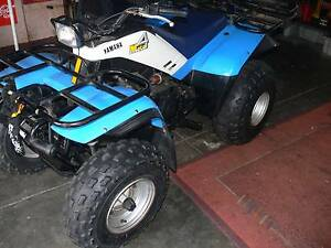 1988 yamaha  moto4 quad Brentwood Melville Area Preview