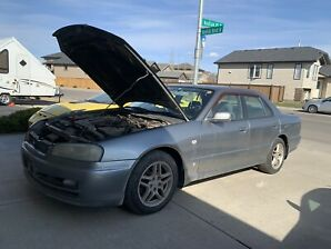First Canadian owner R34 Skyline Gt 6500OBO