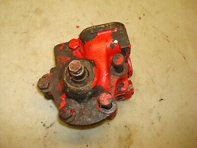 Ford 961 Tractor Power Steering Pump 600 800 900