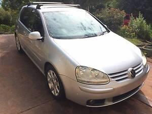 2006 Volkswagen Golf Hatchback Croydon Maroondah Area Preview