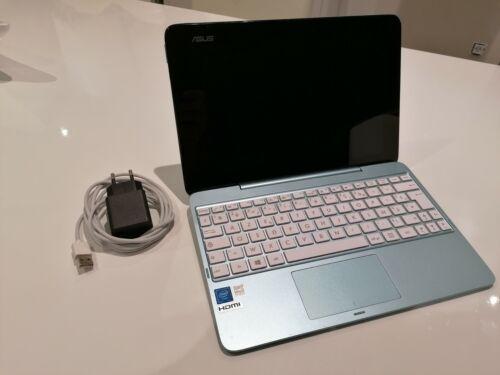 Tablette ordinateur asus windows 10