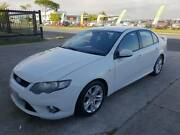 2011 Ford Falcon FG XR6 Coomera Gold Coast North Preview