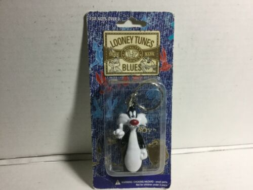 Sylvester Looney Tunes Keychain