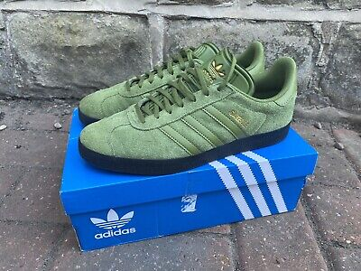Adidas Gazelle Ardwick Colourway UK 9