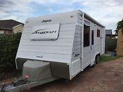 Jayco Starcraft 2012 20.62-2 caravan in excellent condition Cranbourne East Casey Area Preview