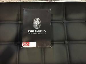 The Sheild Complete series Nakara Darwin City Preview
