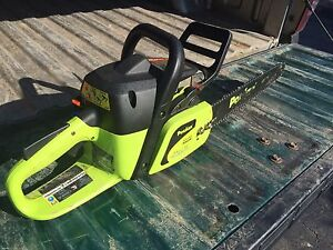 "16"" 34Cc Poulan Chainsaw"