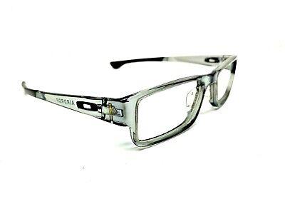 OAKLEY AIRDROP Prescription Eyeglasses Frame OX8046-0351 Grey Shadow ** (ME)