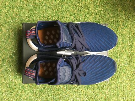 Adidas NMD XR1 collegative navy size 9.5, 10, 11 uk $190
