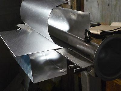 UNIFAB metal fabricating machine spares or repairs