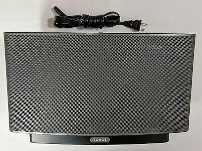 Sonos PLAY 5 S5 1st Gen Wireless Streaming Smart Speaker (Black)