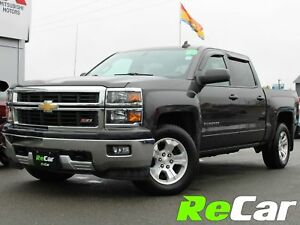 2015 Chevrolet Silverado 1500 1LT Z71 | CREW | 4X4 | BACK UP...