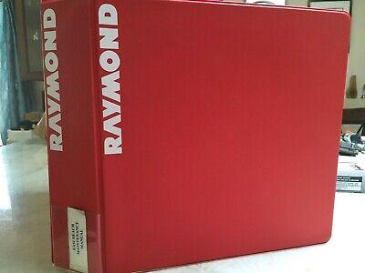 Raymond Maintenance Manual Easi Reach-fork Lift Truck