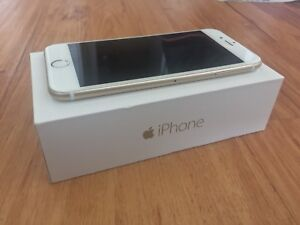 iphone 6 64 gb perfect condition