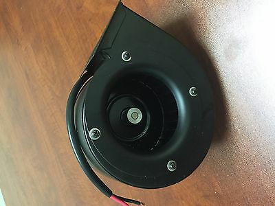 Centrifugal Dc Blower Fan 24v Zhf247 3200 Rpm Brand New Overstocked