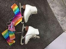 Ice skates Minmi Newcastle Area Preview
