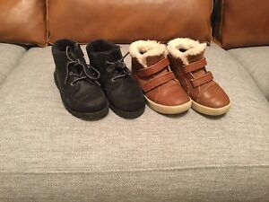 Toddler Boys 9C UGG Boots