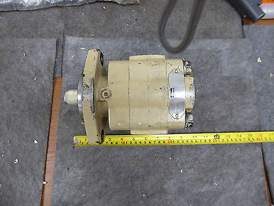 Parker Commercial Hydraulic Pump 312-9710-157