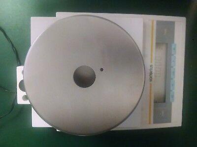 Sartorius Bp 110 G 0.001 G Analytical Balance With Rs232 Data Interface