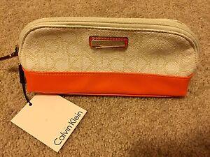 Calvin Klein Cosmetic Case
