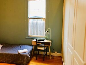 AFFORDABLE INNER CITY SHAREHOUSE ONLY $130PW