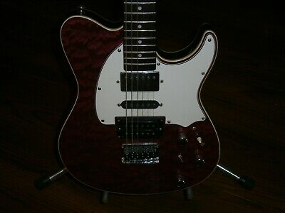 Peavey Generation EXP Custom ACM Quilt  Korea