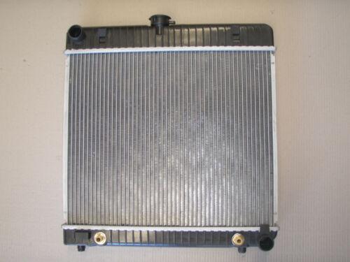 Radiators explained please - OZBENZ