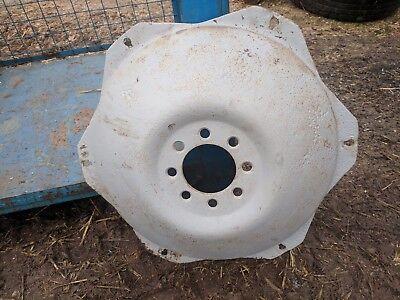 Massey Ferguson Rear Wheel Centre