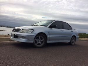 2003 CG VRX Lancer Tumby Bay Tumby Bay Area Preview