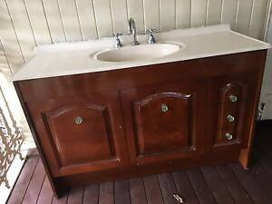 Bathroom Vanities Yatala bathroom vanity 450 in queensland | gumtree australia free local