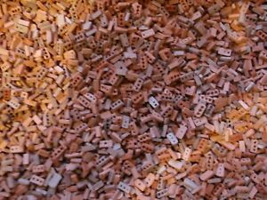 1/35 scale Diorama Bricks over 1000 bricks