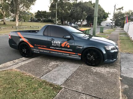 Roadworthy certificates All Vehicles  Mount Gravatt Brisbane South East Preview