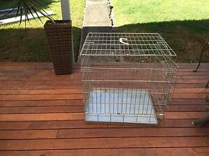 Puppy cage Adamstown Heights Newcastle Area Preview